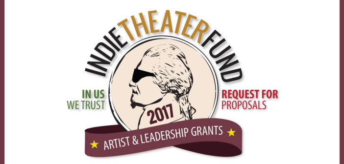 2017 Funding Guidelines and Fact Sheet
